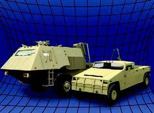 Drawn truck future Tactical Wikipedia Truck Future System