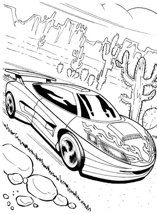 Drawn truck hot wheel car Wheels Car Good Page Good