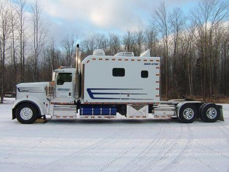 Drawn truck w900 For W900 Sale for W900
