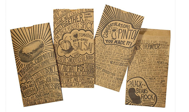 Drawn typeface amazing writing Beauty the in Hand Design