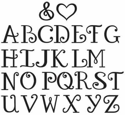 Drawn typeface amazing writing Block fonts ideas  on
