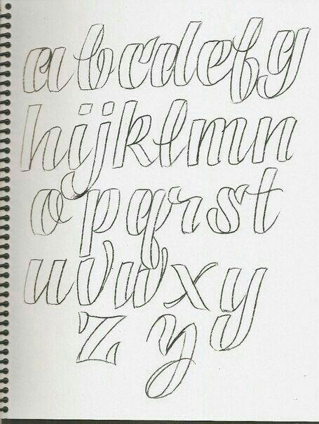 Drawn typeface amazing writing 25+ fonts ideas Cursive on