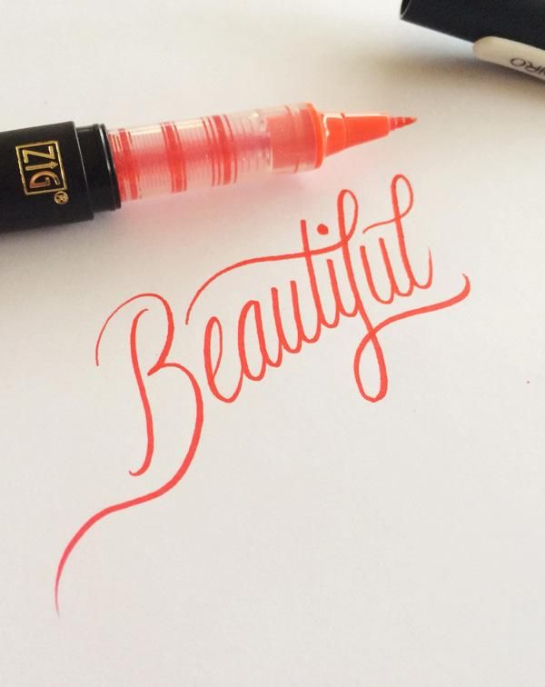 Drawn typeface amazing writing Com/2014/05/calligraphy best Calligraphy Amazing ideas