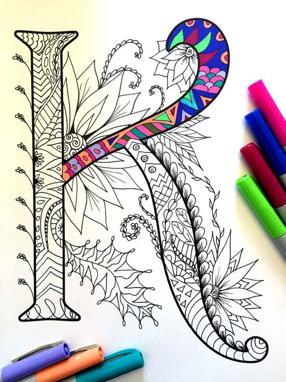 Drawn typeface amazing writing Ideas Inspired the Letter font