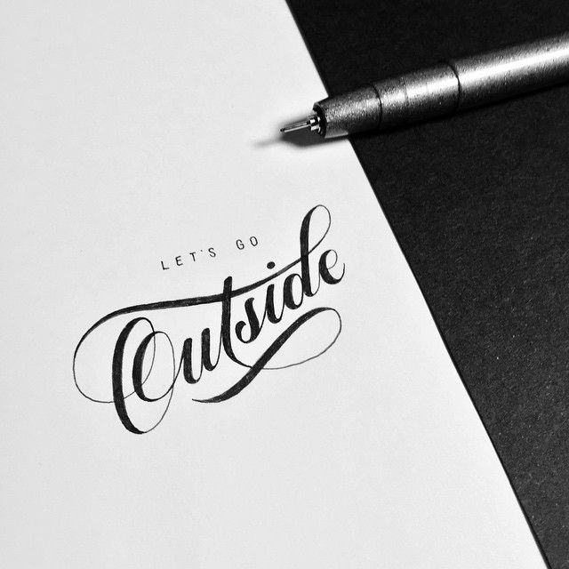 Drawn typography lettered More Typography best Lettering Hand