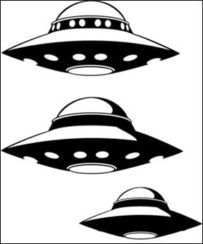 Drawn ufo Pinterest on ufo ufo images