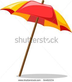 Drawn umbrella pictogram Drawing pictogram: umbrella  Search
