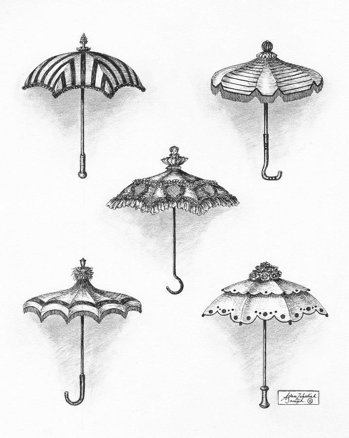 Drawn umbrella Tattoo Best ideas 10+ Pinterest