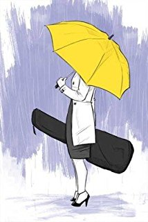 Drawn umbrella yellow umbrella At Yellow Your The Online