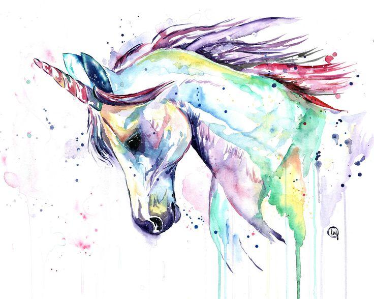 Drawn rainbow small PRINT 25+ princess Best Pinterest