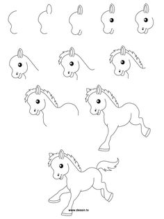 Drawn anchor step by step Draw How Free simple For