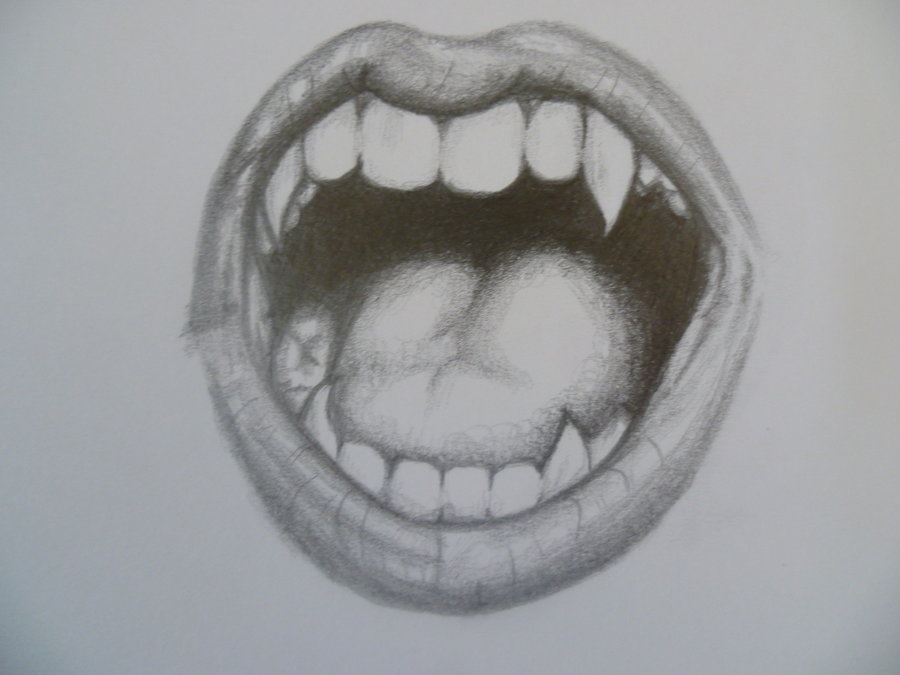 Drawn vampire Drawings Search pencil vampire on