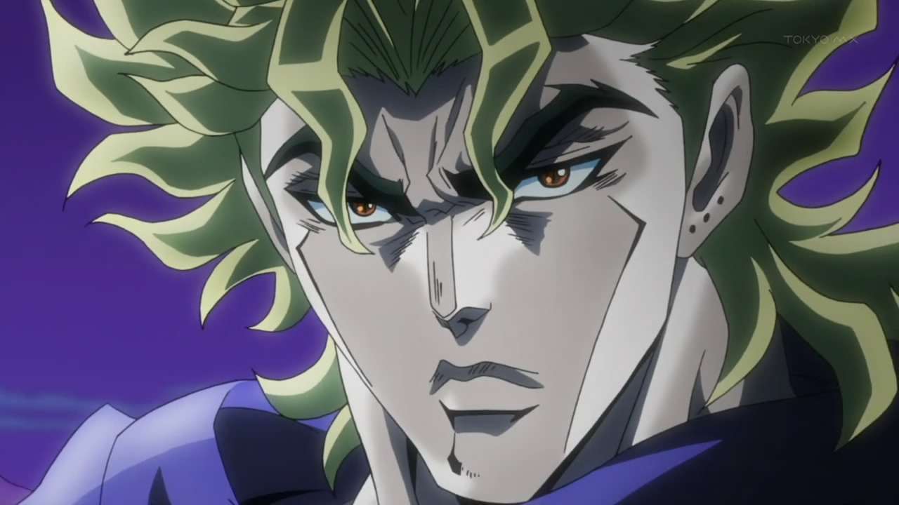 Drawn vampire angry 8 Anime – 2012