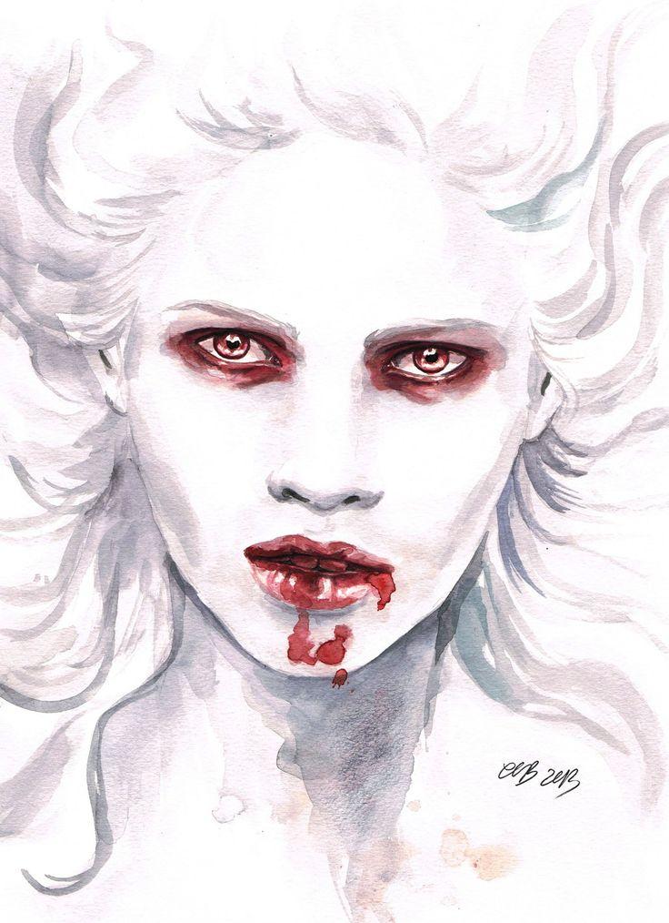 Drawn vampire art Pinterest Best this more Pin