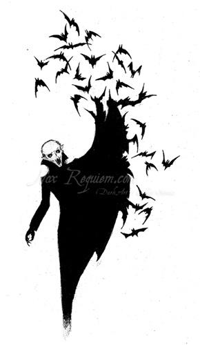 Drawn vampire basic Vampire a 20+ vampire bats