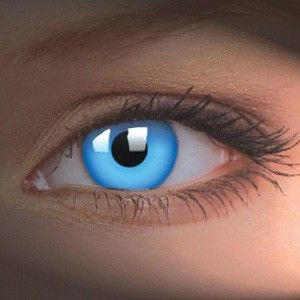 Drawn vampire blue eye 228 best colored contacts on
