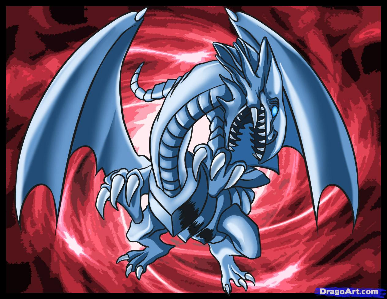 Drawn vampire blue eyed To Step how Step Dragon