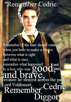 Drawn vampire cedric diggory Of the Remember Goblet ~