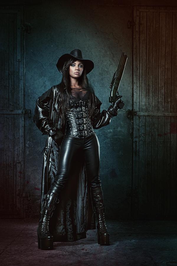 Drawn vampire dark female Vampire Succubus Art: