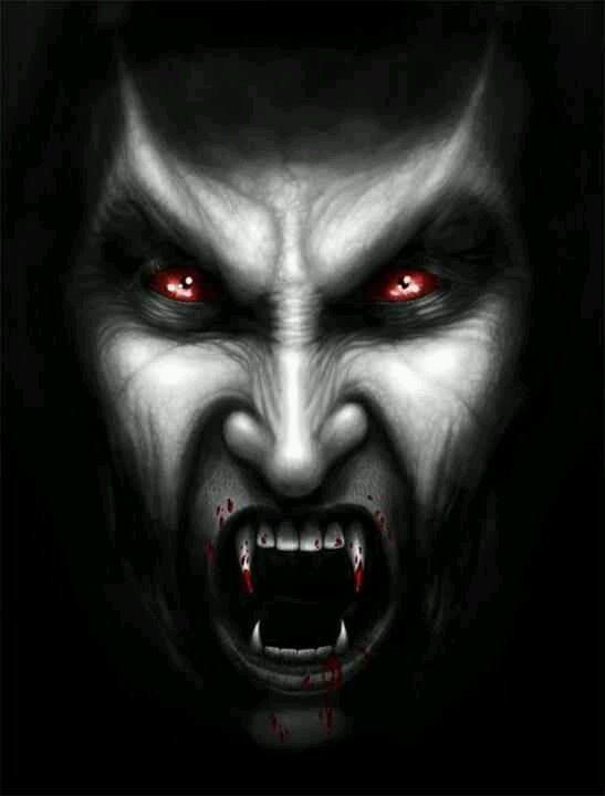 Drawn vampire darkness Anne images bite Bram Pinterest