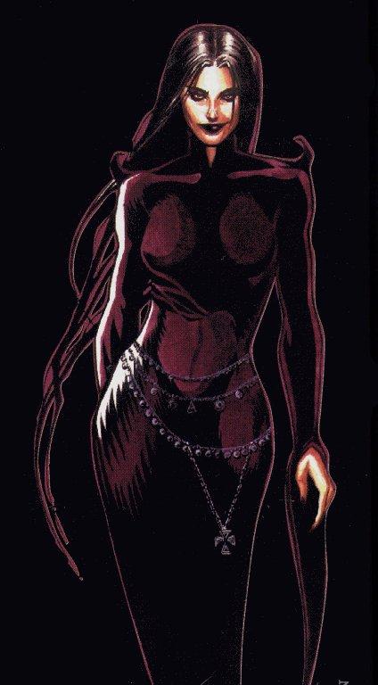 Drawn vampire darkness The Mark Series Pinterest of