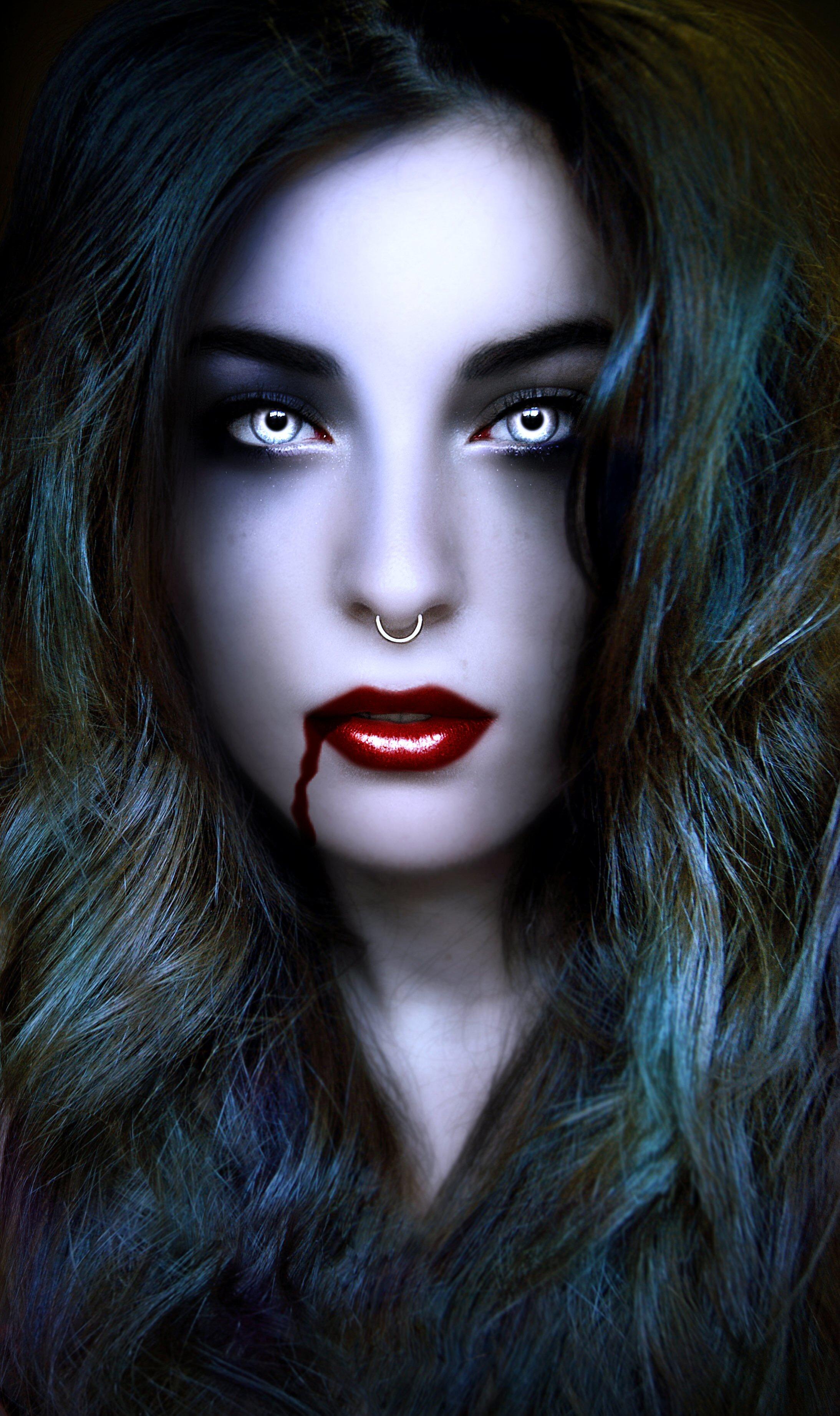 Drawn vampire deadly Com deviantart Vampire Deadly deviantart