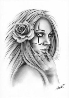 Drawn vampire emo Drawing Selene Selene #artist #draw