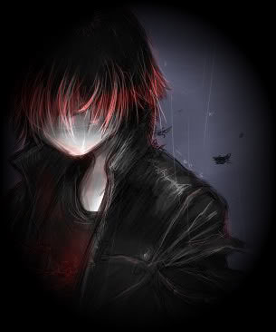 Drawn vampire emo Vampire v2 profile picture Online