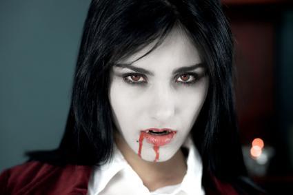 Drawn vampire face maker To Face Do face How
