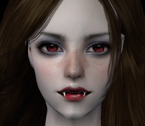 Drawn vampire face maker And Teens Up  Face