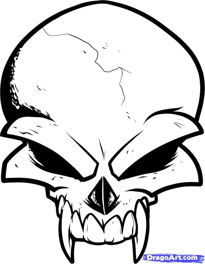 Drawn vampire logo Design Free How Tattoo Art