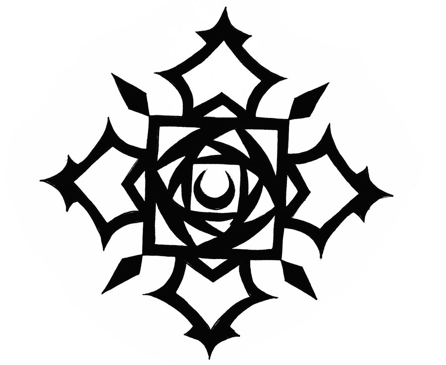 Drawn vampire logo Zero Find vampire knight pages