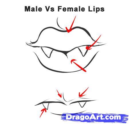 Drawn vampire logo 3 how to Draw Step