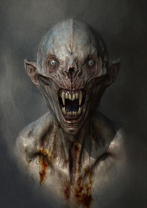 Drawn vampire monster Tumblr Pinterest 25+ Vampire ideas