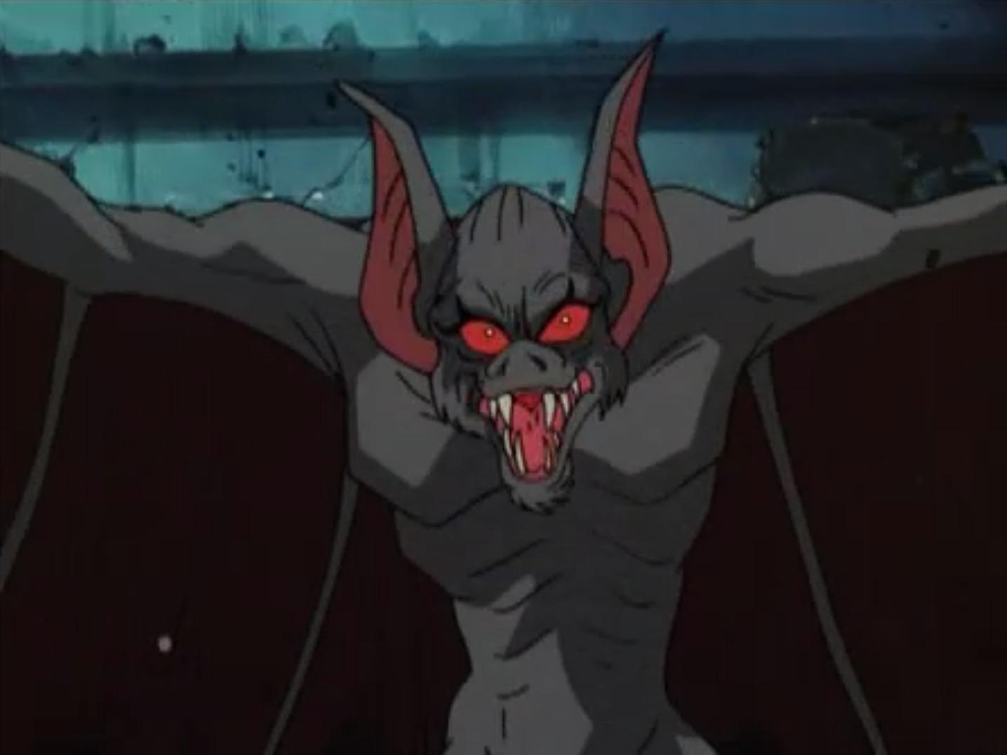 Drawn vampire monster Doo On Island) Fandom Vampire