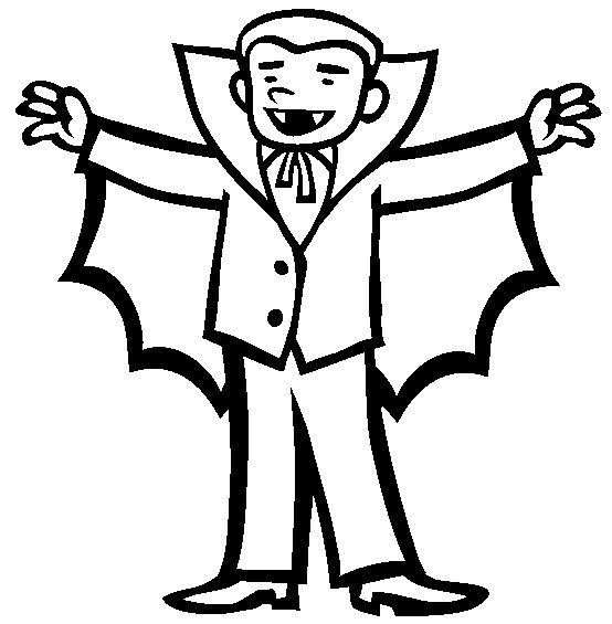 Drawn vampire outline Best images Pinterest vampire 157