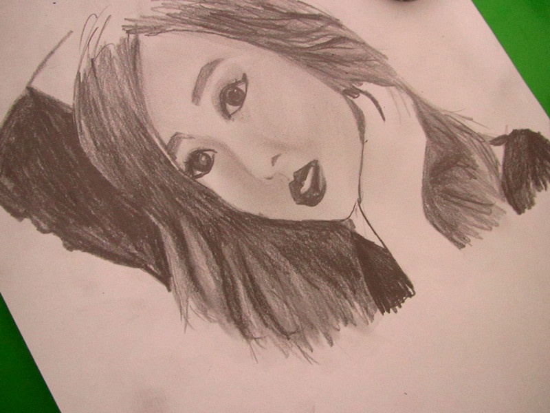 Drawn vampire pencil drawing PENCIL In Info pic Vampire