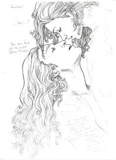 Drawn vampire pinter Beautiful on deviantart Amadeu Lestat