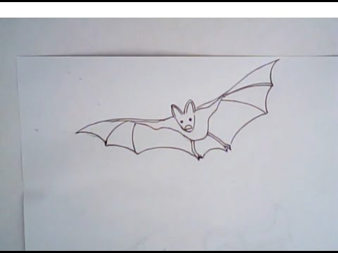 Drawn vampire simple Draw How a art) a
