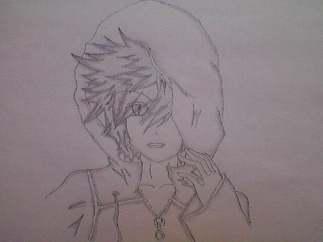 Drawn vampire vampire boy By vampire on (boy^^) DeviantArt