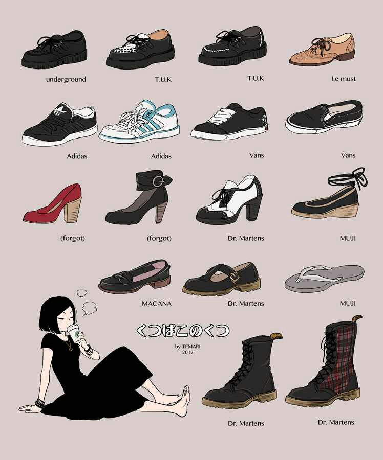 Drawn vans adidas shoe T Reference Drawing Shoe Le