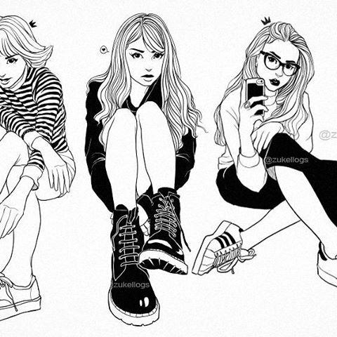 Drawn vans adidas shoe Videos zukellogs (@zukellogs) # clients