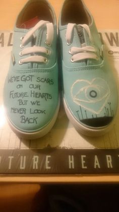 Drawn vans all time low #15
