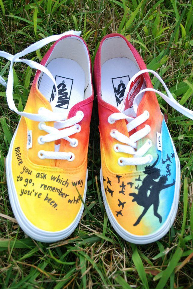 Drawn vans all time low #2