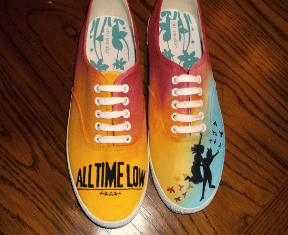 Drawn vans all time low #4