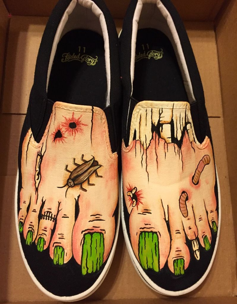 Drawn vans awesome Shoes Pictures) Personalize With (with