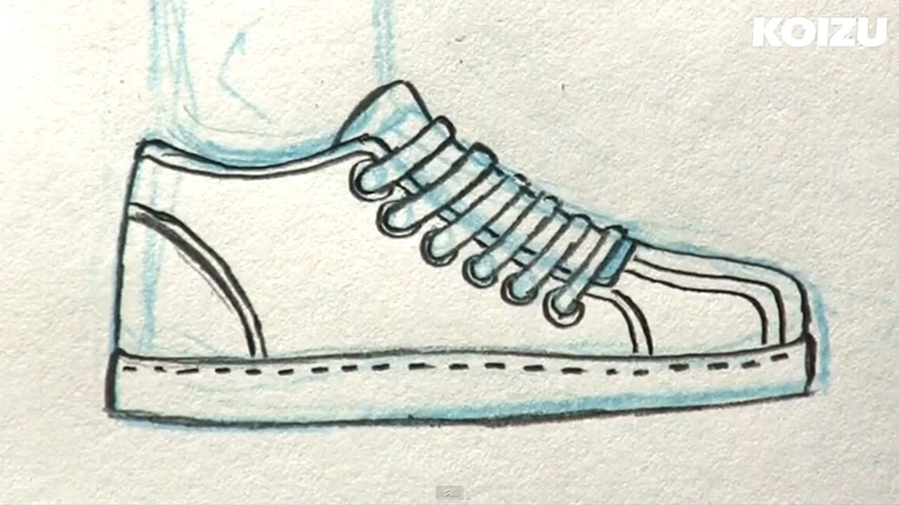 YouTube How Shoes! Manga Shoes!