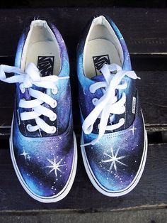 Drawn vans canvas shoe Shoes Vans top Painted ordered