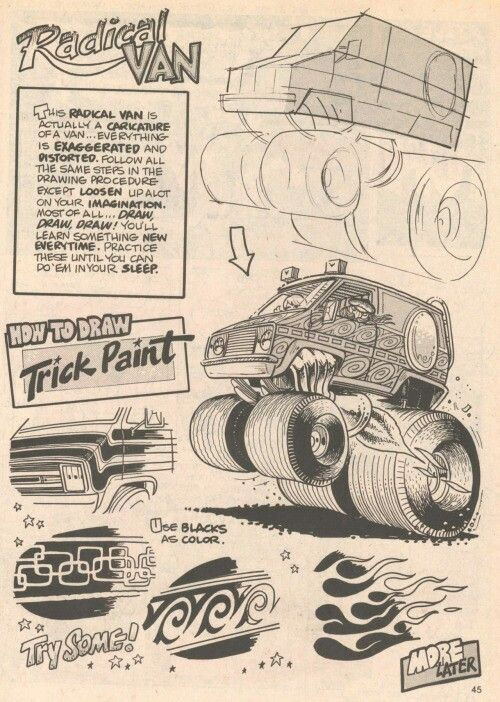 Drawn vans cartoon Cars Radical 25+ Best Pinterest