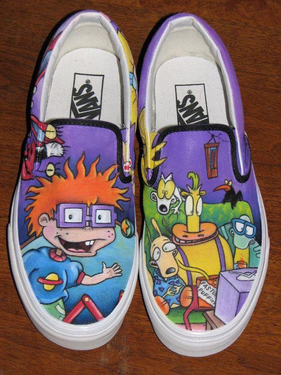 Drawn vans cartoon 25+ Top Stores Shoe ideas